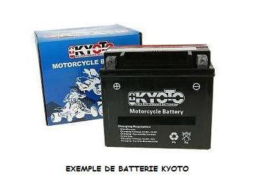 BATTERIE KYOTO YTX9-BS GTX9-BS