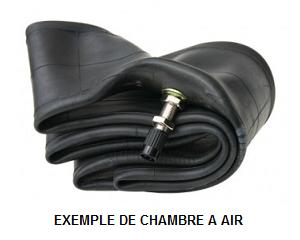 CHAMBRE A AIR MOTO CROSS 275/300 x 19 70/100 x 19