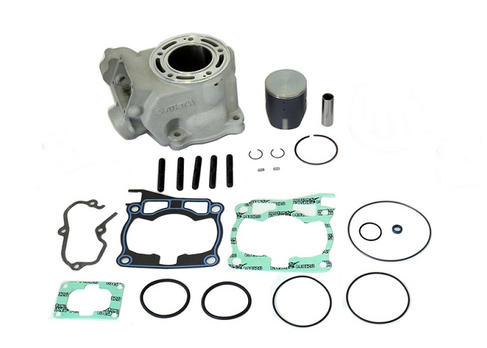 KIT CYLINDRE PISTON 2TPS ATHENA GAS GAS 125 EC 2013-2015